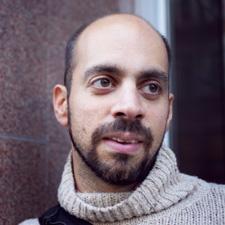 Nicolas Syriannis