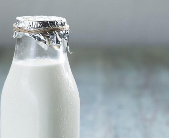 Petit-lait, un breuvage équilibré