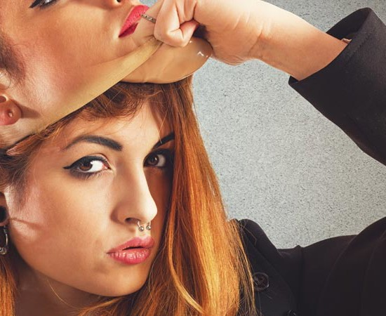 Masques et traumas en ayurvéda